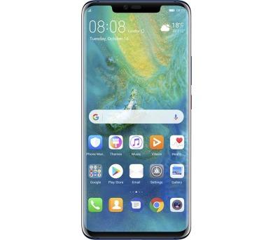 Huawei Mate 20 Pro DS Midnight Blue + DOPRAVA ZDARMA