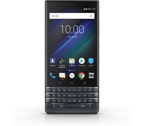 BlackBerry Key 2 LE SS 32GB Space Blue (PRD-65001-007)