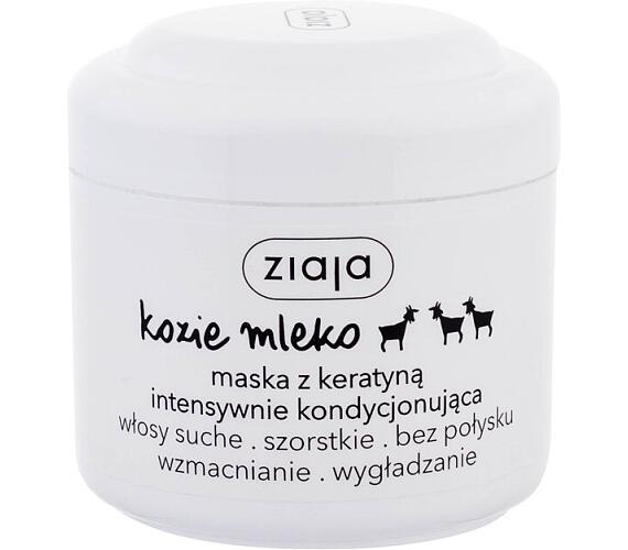 Ziaja Goat´s Milk