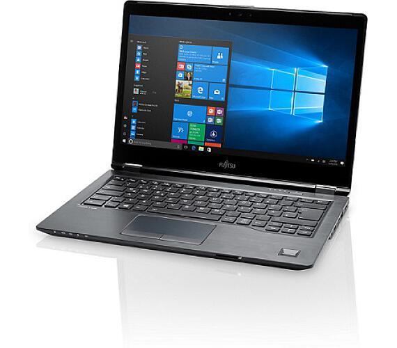 """Fujitsu LIFEBOOK U748 i7-8550U/16GB/512GB SSD/HD620/14"""" FHD TOUCH/TPM/FP/SC/LTE/Palm/Win10Pro (VFY:U7480M370TCZ) + DOPRAVA ZDARMA"""