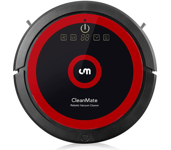 CleanMate QQ6SLi + DOPRAVA ZDARMA