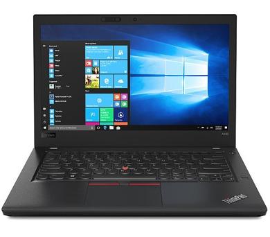 "Lenovo ThinkPad A485 Ryzen 5 Pro/8GB/256GB SSD/Radeon Vega 8/14""FHD IPS/Win10PRO/Black (20MU000CMC)"