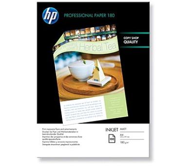 Papíry do tiskárny HP Superior Inkjet Paper A4