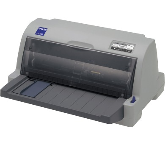 Epson LQ-630 360 zn + DOPRAVA ZDARMA