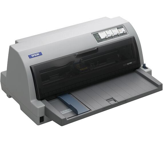 Epson LQ-690 529 zn + DOPRAVA ZDARMA
