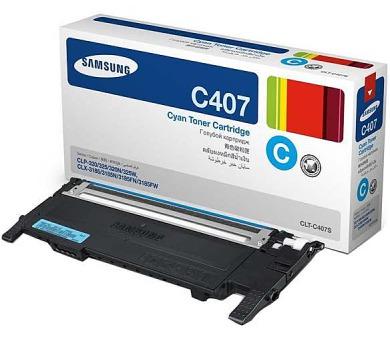 Samsung CLT-C4072S + DOPRAVA ZDARMA