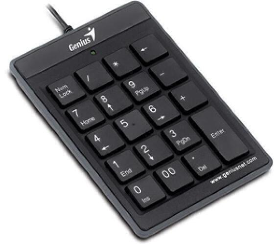 Genius NumPad i110