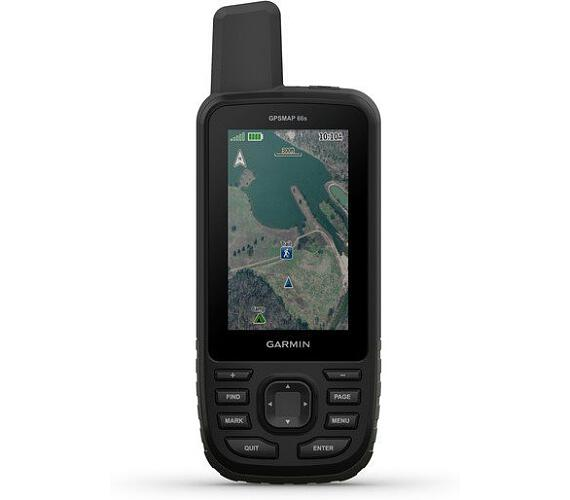 Garmin GPSMAP 66s PRO (010-01918-90)