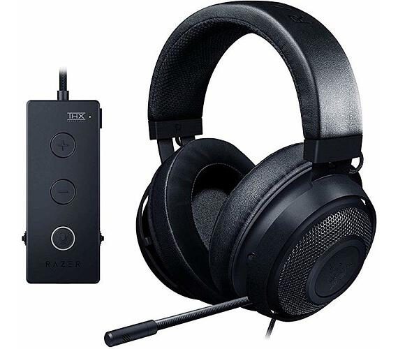 Razer Kraken Tournament Edition Black (RZ04-02051000-R3M1) + DOPRAVA ZDARMA