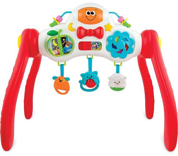 Hrazdička 3 v 1 Buddy Toys BBT 6011
