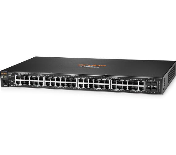 Aruba 2530 48G Switch (J9775A) + DOPRAVA ZDARMA