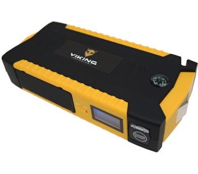 VIKING Car Jump Starter ZULU III 16000mAh + DOPRAVA ZDARMA