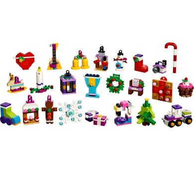 Adventní kalendář LEGO® Friends