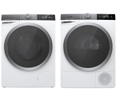 SET Pračka Gorenje W 2S846LN + Sušička Gorenje D2S92ILS SUPERIOR