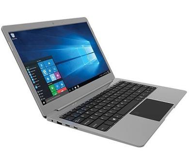 """UMAX notebook VisionBook 13Wa Ultra/ 13,3"""" IPS/ 1920x1080/ N4200/ 4GB/ 64GB Flash/ mini HDMI/ 3x USB/ W10 Home/ šedý (UMM23013U)"""