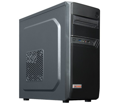 HAL3000 Enterprice 2400G / AMD Ryzen 5 2400G/ 8GB/ 1TB HDD/ DVD/ W10 (PCHS2295)