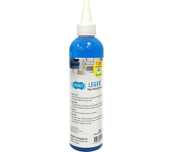 LEGEE čistící přípravek na podlahu 250 ml