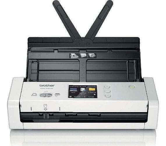 Brother ADS-1700W oboustranný skener dokumentů