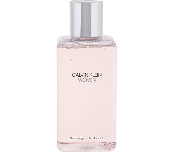 Sprchový gel Calvin Klein Calvin Klein Women