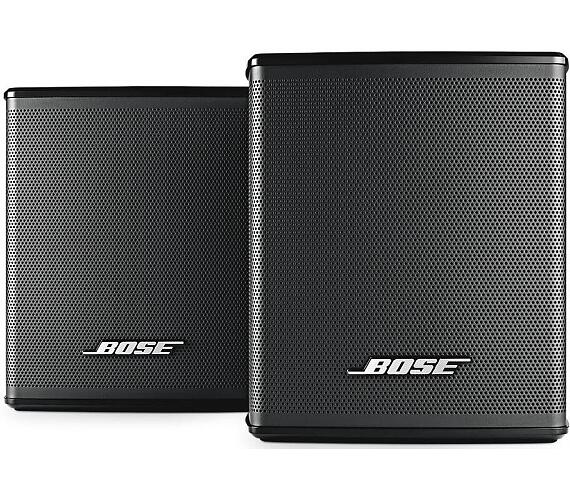 BOSE Surround Speaker - černé + DOPRAVA ZDARMA