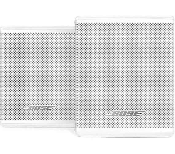 BOSE Surround Speaker - bílé + DOPRAVA ZDARMA