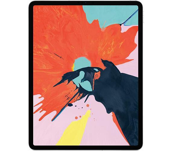 Apple iPad Pro 12,9´´ 256GB wi-fi Silver (MTFN2FD/A)