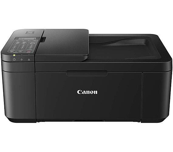 Canon PIXMA TR4550 - PSCF/WiFi/AP/DUPLEX/ADF/4800x1200/USB black (2984C009)