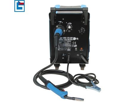 Svářečka MIG 172/6 W pro svařování v ochranné atmosféře GÜDE