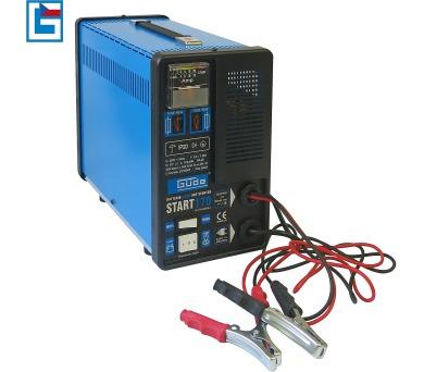 Nabíječka baterií START 170 GÜDE