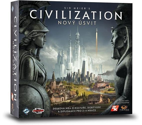 ADC Blackfire Civilizace: Nový úsvit