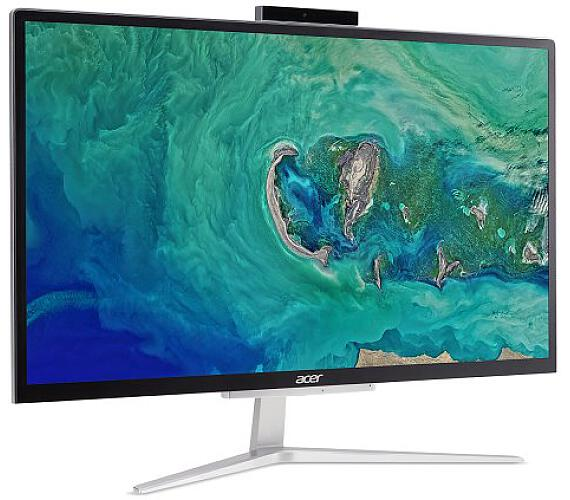 "Acer Aspire C22-820 ALL-IN-ONE 21,5"" LED FHD/ Intel Pentium J5005D /4GB/ 128GB+1TB/W10 Home (DQ.BCMEC.004)"