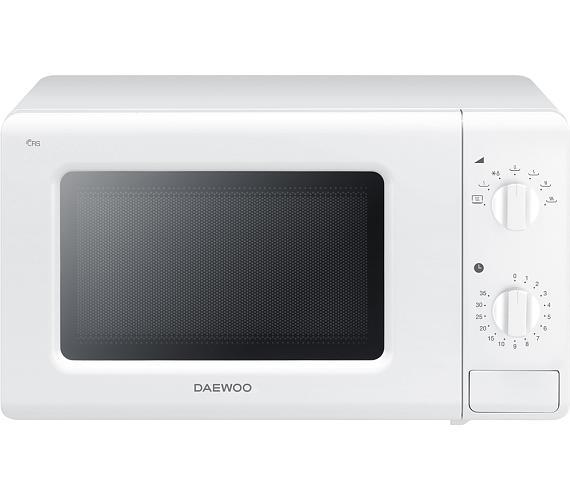 Daewoo KOR 6S22 bílá + DOPRAVA ZDARMA