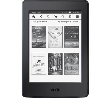 Amazon Kindle Paperwhite 3 2015