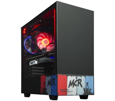 HAL3000 Herní sestava MČR 2019 Elite / Intel i5-9600K/ 16GB/ RTX 2070/ 480GB PCIe SSD + 2TB HDD/ W10 (PCHS2311)