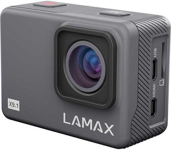 LAMAX X9.1 + DOPRAVA ZDARMA
