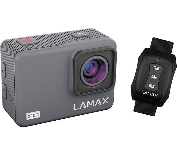 Lamax X10.1 + DOPRAVA ZDARMA