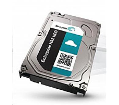 SEAGATE HDD ENTERPRISE NAS 5TB SATAIII/600