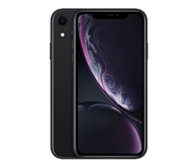 Apple iPhone XR 64GB Black (mry42cn/a)