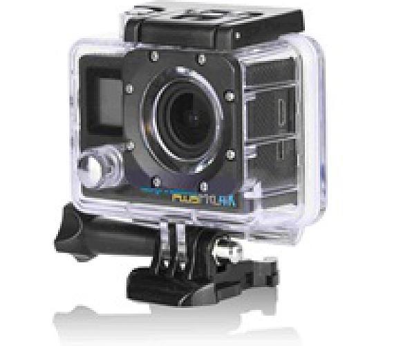 GOCLEVER akční kamera DVR EXTREME PRO 4K PLUS (DVRXTP4KP)