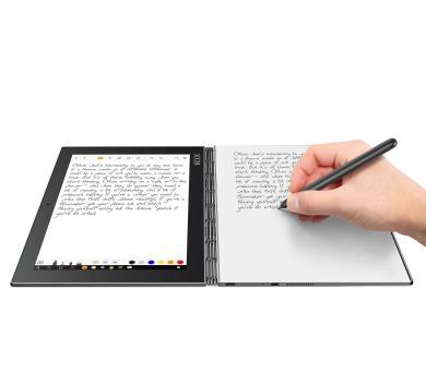 "Lenovo Yoga Book 10""FHD/Z8550/4G/128/LTE/WIN 10 Pro černý (ZA160062CZ) + DOPRAVA ZDARMA"
