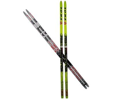 ACRA LST1/2-190 Běžecké lyže Techno