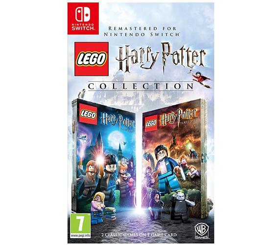 NS - LEGO Harry Potter Collection + DOPRAVA ZDARMA