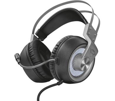 TRUST GXT 435 Ironn 7.1 Gaming Headset (23211)