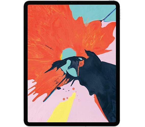 12.9'' iPad Pro Wi-Fi + Cellular 64GB - Space Grey (MTHJ2FD/A)
