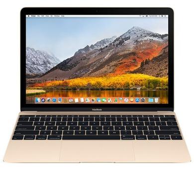 MacBook 12'' i5 1.3GHz/8GB/512GB/CZ Gold (MRQP2CZ/A)