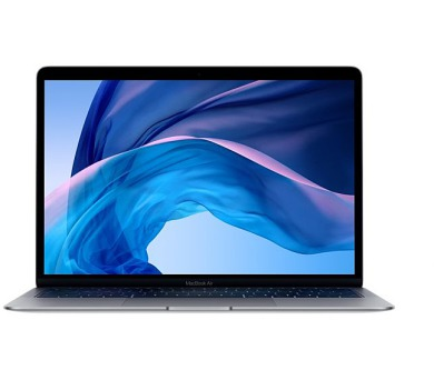 MacBook Air 13'' i5 1.6GHz/8G/128/CZ Space Grey (MRE82CZ/A)
