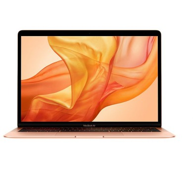 MacBook Air 13'' i5 1.6GHz/8G/256/CZ Gold (MREF2CZ/A)