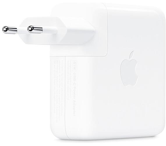 61W USB-C Power Adapter (MRW22ZM/A)