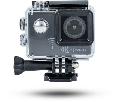 Forever sportovní kamera SC-400 plus