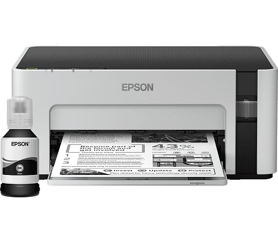 Epson EcoTank M1120 + DOPRAVA ZDARMA